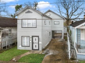2669 NEW ORLEANS Street New Orleans, LA 70119