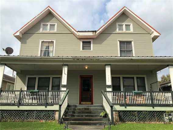 5656 HAWTHORNE Place New Orleans, LA 70124