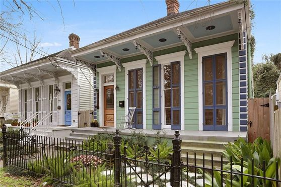 6056 ANNUNCIATION Street New Orleans, LA 70118