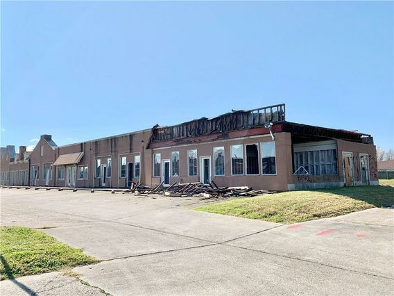 10750 MORRISON Road New Orleans, LA 70128