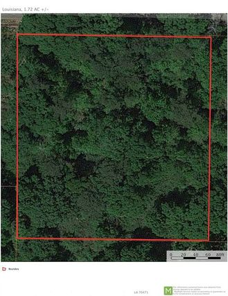 Lot A-1 W 18TH Street Bogalusa, LA 70427
