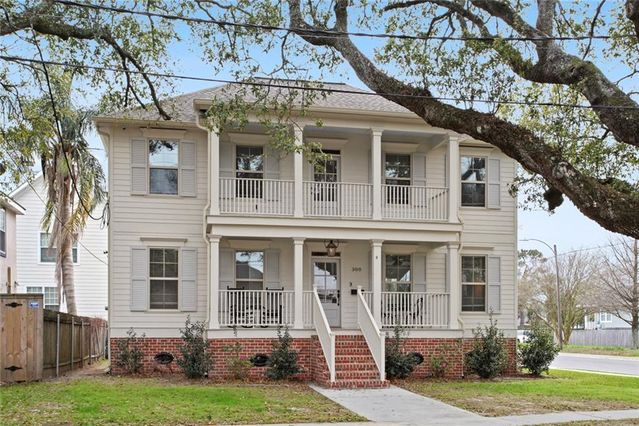 300 FRENCH Street New Orleans, LA 70124