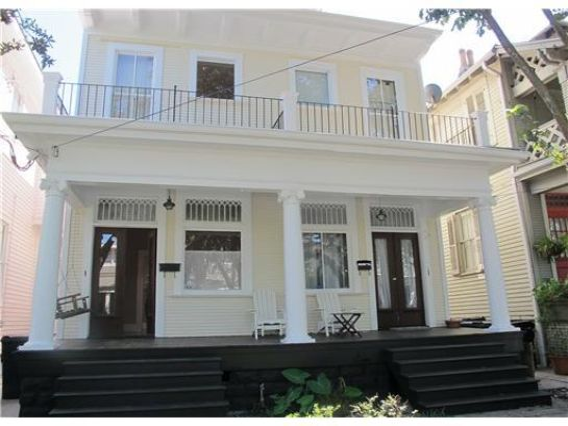 4604 CARONDELET Street New Orleans, LA 70115
