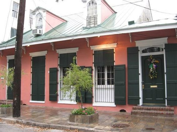 2121 DAUPHINE Street New Orleans, LA 70116