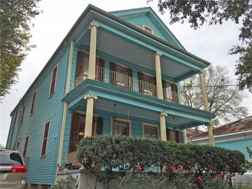 4320 S LIBERTY Street New Orleans, LA 70115