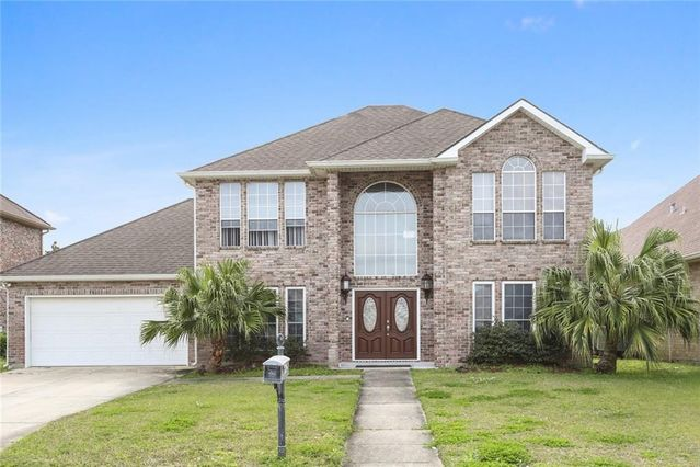 5043 W ST. ANDREWS Circle New Orleans, LA 70128