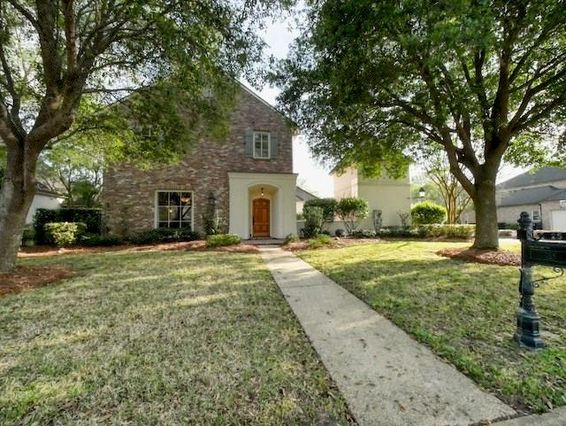 25 FAIRWAY OAKS Drive New Orleans, LA 70131