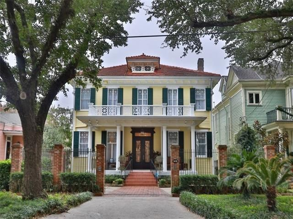 1419 NASHVILLE Avenue New Orleans, LA 70115