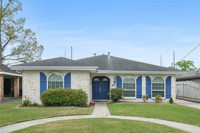 1404 RICHLAND Avenue Metairie, LA 70001