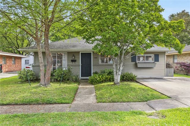 563 LAKE Avenue Metairie, LA 70005