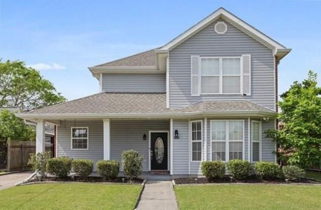4620 TOBY Lane Metairie, LA 70003