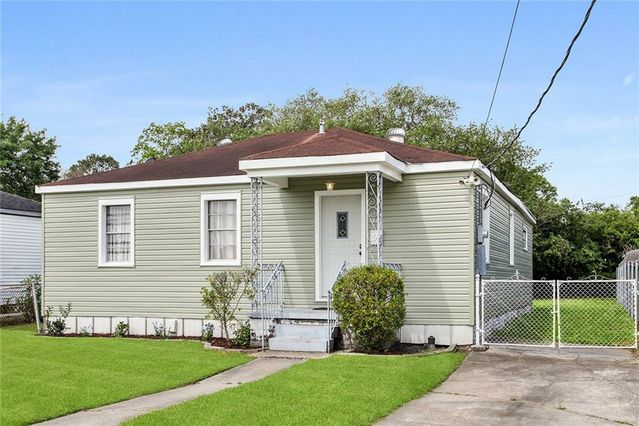 400 THIRBA Street Metairie, LA 70003
