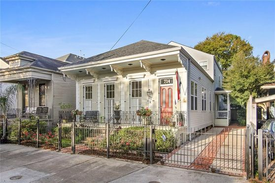 714 MILAN Street New Orleans, LA 70115