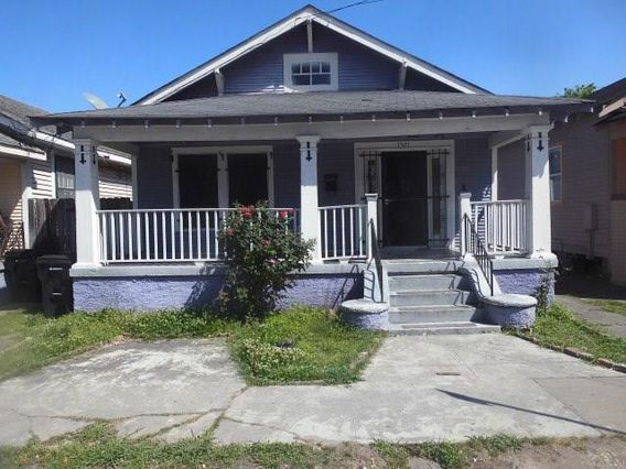 1521 MAZANT Street New Orleans, LA 70117