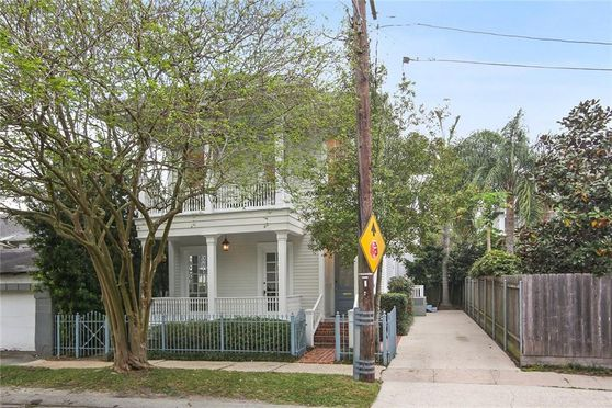 5419 LASALLE Street New Orleans, LA 70115