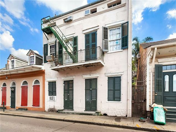 1008 DAUPHINE Street New Orleans, LA 70116