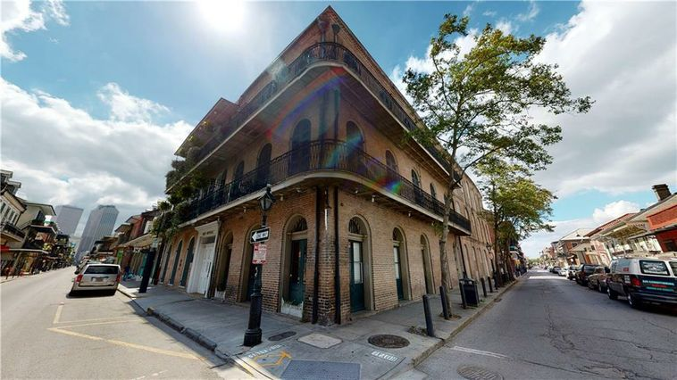 841 ROYAL Street New Orleans, LA 70116