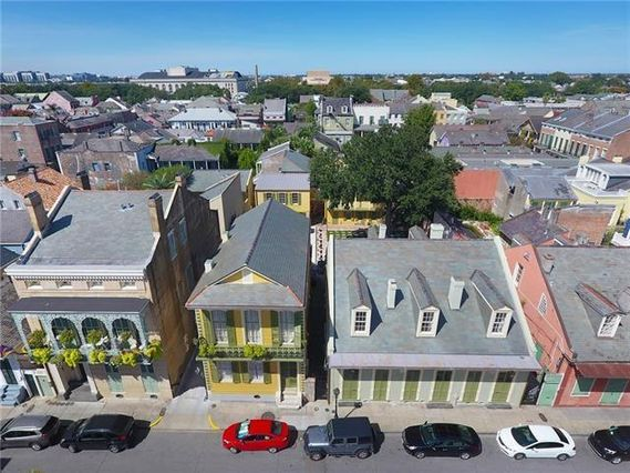 825 DAUPHINE Street New Orleans, LA 70116