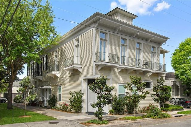 507 STATE Street A New Orleans, LA 70118