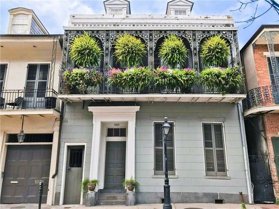 1023 CHARTRES Street #3 New Orleans, LA 70116