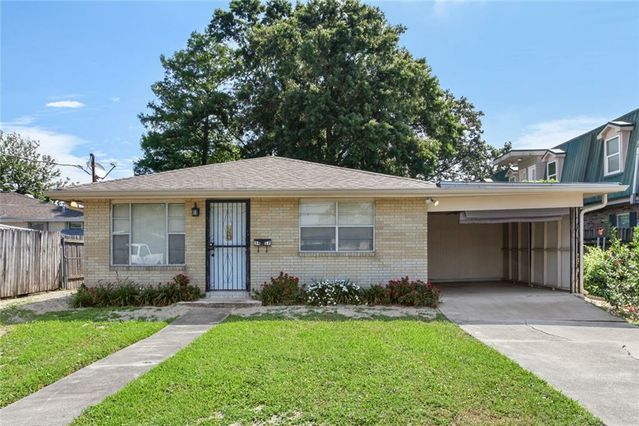 3417 HARVARD Avenue Metairie, LA 70006