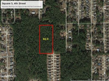 SQ 3 4TH Street Covington, LA 70433