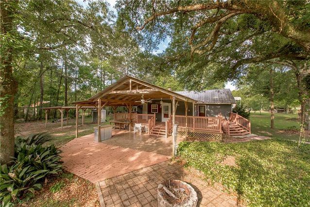81055 ALBERT THOMPSON Road Folsom, LA 70437