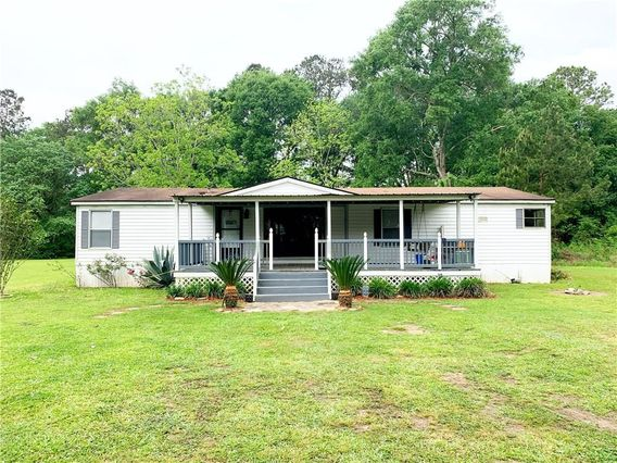 77429 SHARP Road Folsom, LA 70437