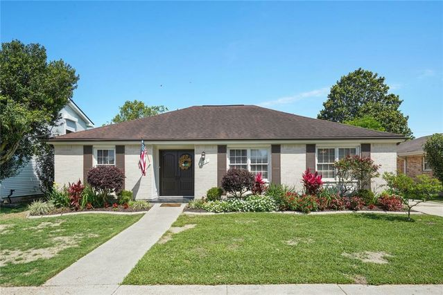 2713 INGRID Lane Metairie, LA 70003