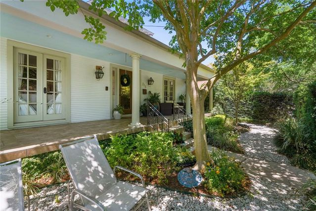 212 HOLLYWOOD Drive Metairie, LA 70005