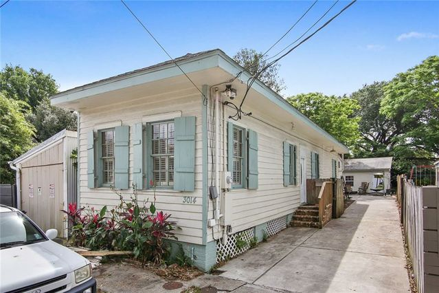 3014 ANNUNCIATION Street New Orleans, LA 70115
