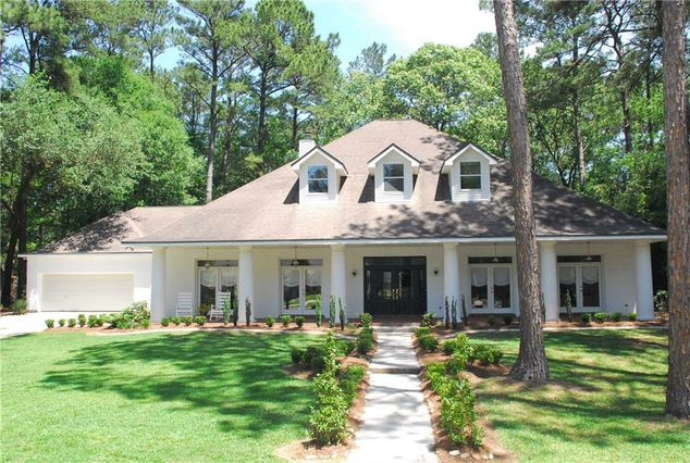 124 FOX RUN Drive Mandeville, LA 70471