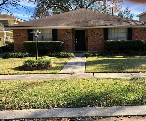 811 COLONY Place Metairie, LA 70003