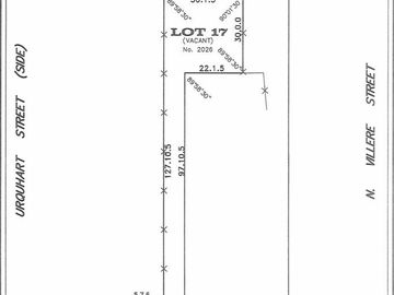 2026 PAUGER Street New Orleans, LA 70116