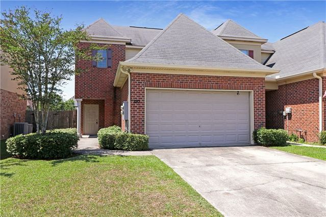 120 NICKEL Loop Slidell, LA 70458