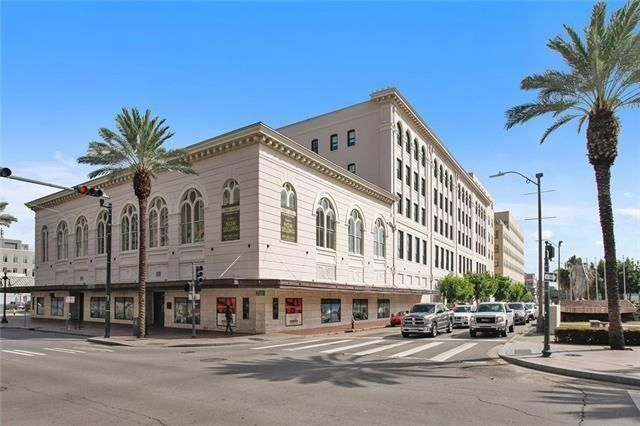 1201 CANAL Street #353 New Orleans, LA 70112