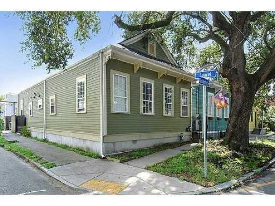 841 WASHINGTON Avenue New Orleans, LA 70130