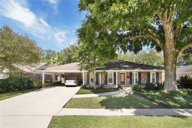 4913 JAMES Drive Metairie, LA 70003