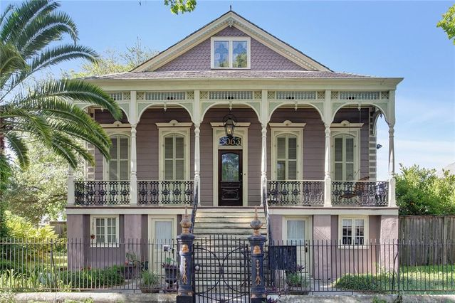 3063 GRAND ROUTE SAINT JOHN Street New Orleans, LA 70119