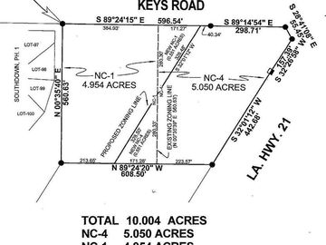 KEYS Road Covington, LA 70433