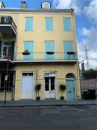 530 CHARTRES Street #3 New Orleans, LA 70130