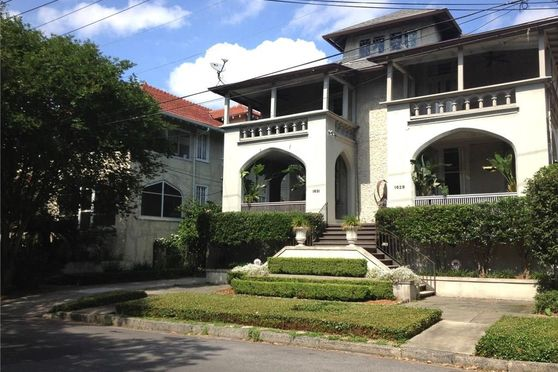 1631 VALENCE Street New Orleans, LA 70115
