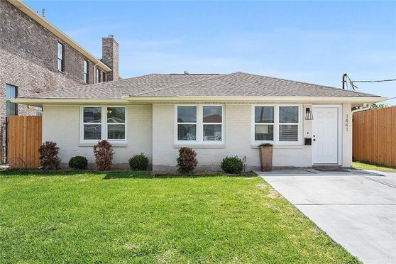 1441 CHICKASAW Avenue Metairie, LA 70005