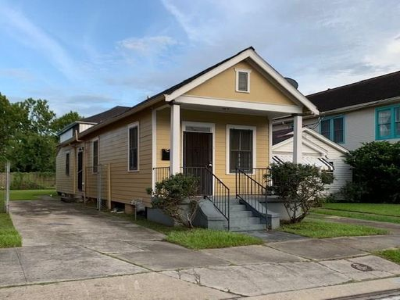 1558 N GALVEZ Street New Orleans, LA 70119