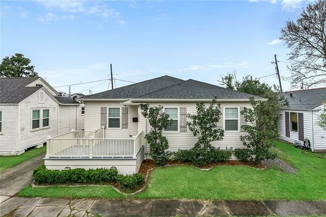 4336 STATE STREET Drive New Orleans, LA 70125