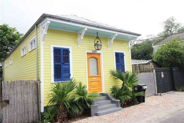 3419 ANNUNCUATION Street New Orleans, LA 70115