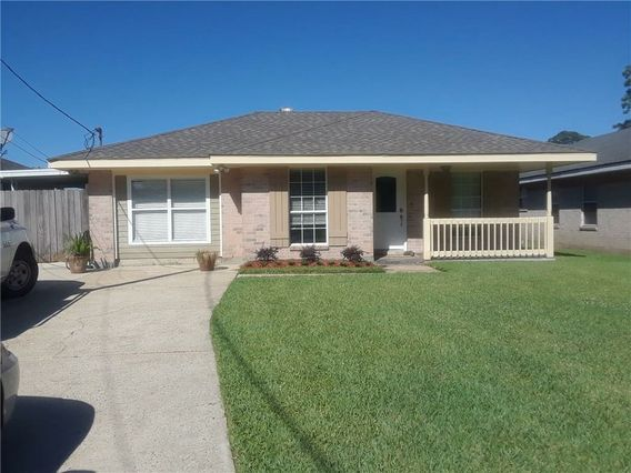 202 ST. ROSE Avenue St. Rose, LA 70087