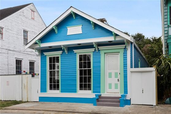 1225 KERLEREC Street New Orleans, LA 70116