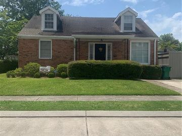112 W WILLIAM DAVID Parkway Metairie, LA 70005