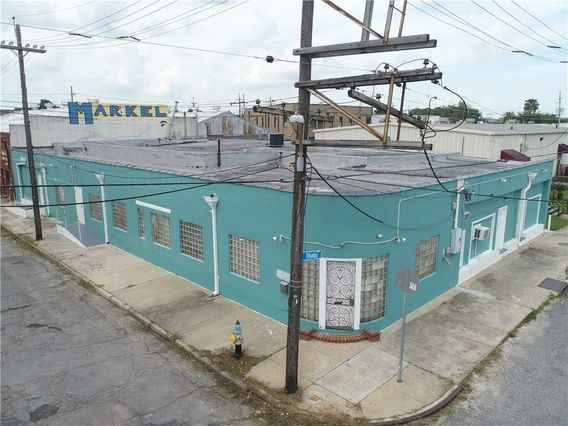 1401 S RENDON Street New Orleans, LA 70125